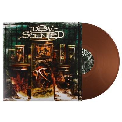 DEW-SCENTED, Intermination COPPERY VINYL - LP