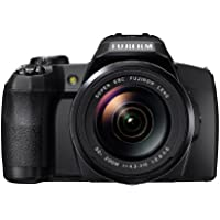 Fujifilm FinePix S1 Digital Camera (16.4MP, 50x Optical Zoom) 3 Inch LCD