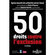 50 droits contre l'exclusion - 1ère édition