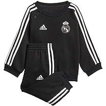 adidas Chandal Real Madrid Bebé Temporada 18-19 (98-2 3 Años 31ebefc830406