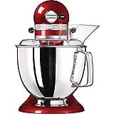 KitchenAid 5KSM175PSECA - Robot da cucina con corpo motore mobile Artisan da 4,8 L