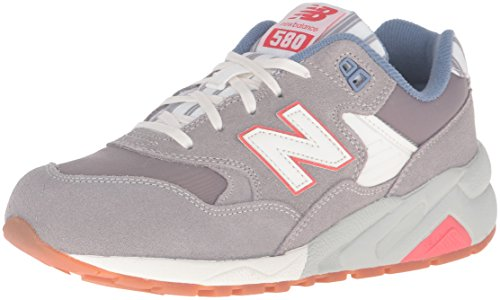 New Balance MRT580 Daim Chaussure de Course RE