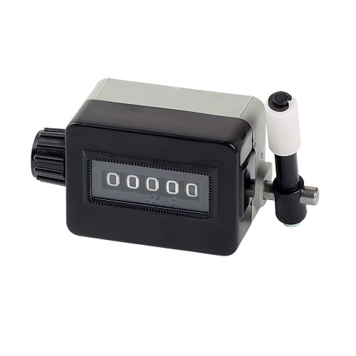 Metrica 65058 Compteur de coups