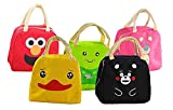 Portable Insulated Oxford Lunch Bag Thermal Food Picnic Lunch Bags for Women Kids