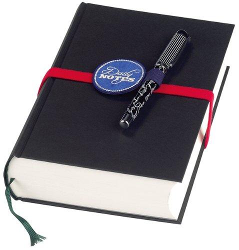 Moses 81908 libri_x Buchband mit Stifthalter - Notes