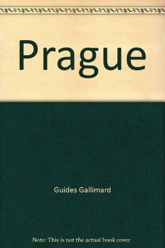 Prague (ancienne édition)