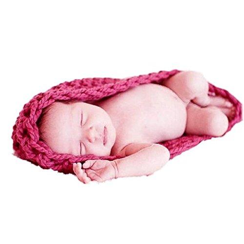 Koly-Puntales-de-maternidad-Beb-foto-beb-Atrezzo-Outfit-Bolsa-de-dormir