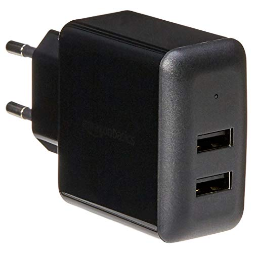 Chargeur de port usb multiple AmazonBasics