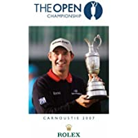 The Open Championship: The Official Story by Royal and Ancient Golf Club of St.Andrews (1-Oct-2007) Hardcover