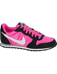 Nike Genicco - Zapatillas para Mujer, Color Morado/Rosa/Azul, Talla 39