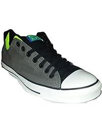 Converse - Zapatillas para mujer gris gris