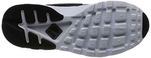 Nike W air huarache run ultra 1368 - Scarpe sportive unisex, 819151, (Cool Grey/Antracite-Black), Grigio Grigio