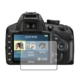 Membrane 3 x Protectores de Pantalla para Nikon D3200 - Láminas de protección/Clear Screen Protectors (B008GSHBVO) | Amazon price tracker / tracking, Amazon price history charts, Amazon price watches, Amazon price drop alerts
