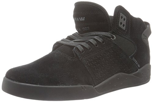 III High-Top, Schwarz Black 001, 41 EU ()