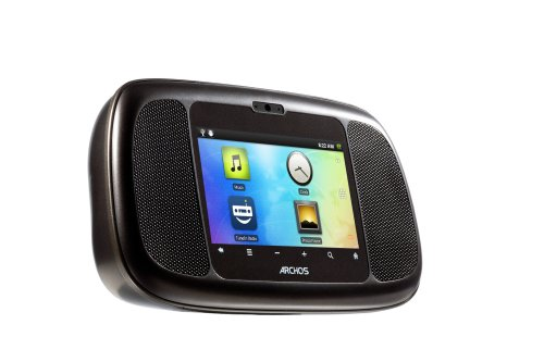 "Archos 35 Home Connect Radio web Ecran tactile 3,5"" (9 cm) 4 Go Android"