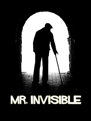 Mr. Invisible Cover