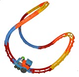 #3: Toyzstation Flip Train With Light and Music