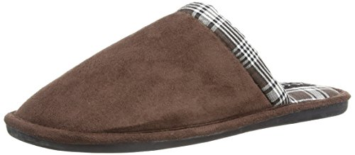 Lotus Connolly, Chaussons homme Marron (Brown)