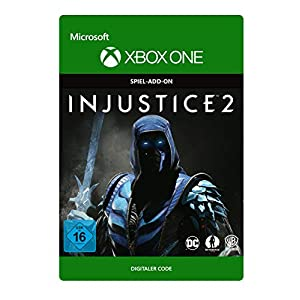 Injustice 2: Sub-Zero Character DLC | Xbox One – Download Code