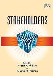 Stakeholders (Elgar Mini Series)