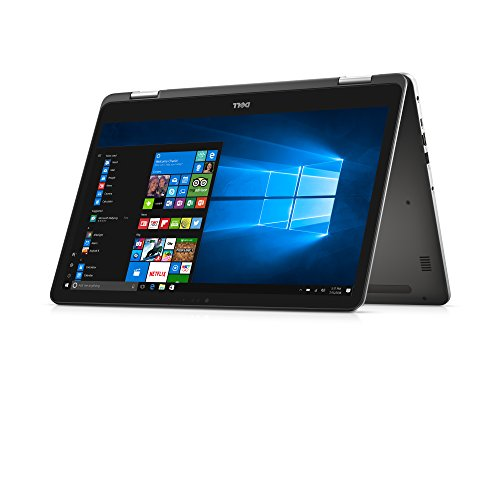 Dell Inspiron 13 5378  Hybrid (2-in-1) 13.3