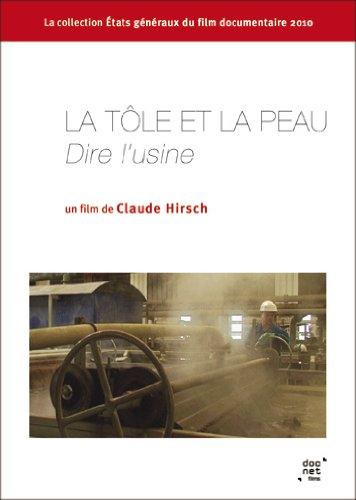 la-tole-et-la-peau-dure-dusine-francia-dvd