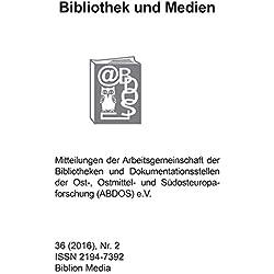Bibliothek Und Medien