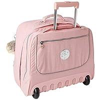 Kipling Clas Dallin Luggage, 25 L, Bridal Rose