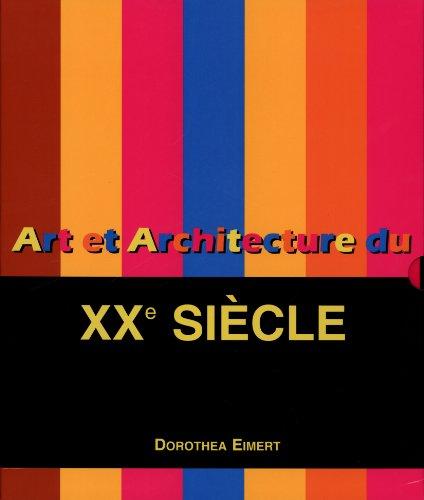 Art et Architecture du XXe siècle