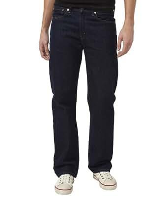 Levi's® - Jean - straight fit - Homme - Bleu (Onewash) - W30/L30