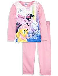 My Little Pony Licensed - Pijama - para niña