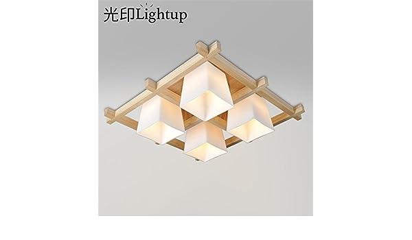 Plafoniere Per Travi Legno : Larsure vintage stile plafoniera lampada da soffitto moderno luci a