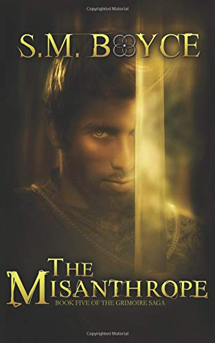 The Misanthrope: Stone's Story (The Grimoire Saga, Band 5)