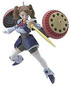 Bandai Hobby HGBF Hyper gyanko Gundam Build Fighters Try Kit de Modelo Figura