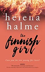 The Finnish Girl: Can you be too young for love?: Volume 1 (The Englishman)
