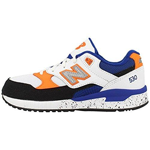 New Balance KL 530 BOP Blue Orange *