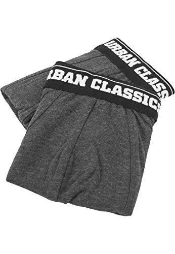 Mens Boxer Shorts Double Pack cha/cha XL/7
