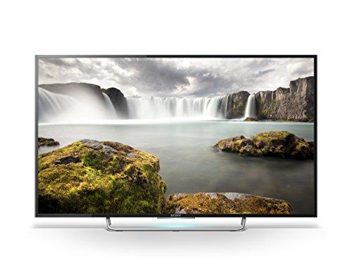 Sony KDL-40W705C 40-Inch Widescreen 1080p Full HD Smart TV