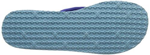 Puma  Epic Flip V2, Tongs mixte adulte Bleu (DazzlingBleu/CoolBleu)