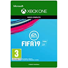 FIFA 19 - Standard Edition | Xbox One - Codice download