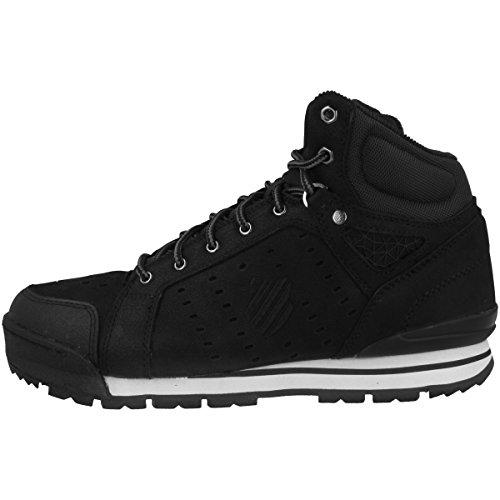 K-Swiss Schuhe Norfolk black-black (05081-001)