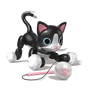 41pKAciJ8hL. SS300  - Zoomer - Juguete electrónico Kitty
