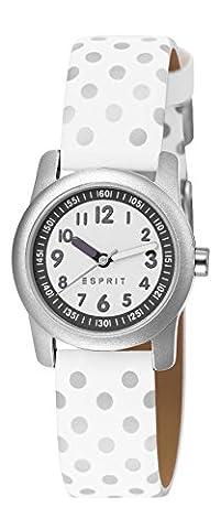 Esprit Mädchen-Armbanduhr ES000FA4037