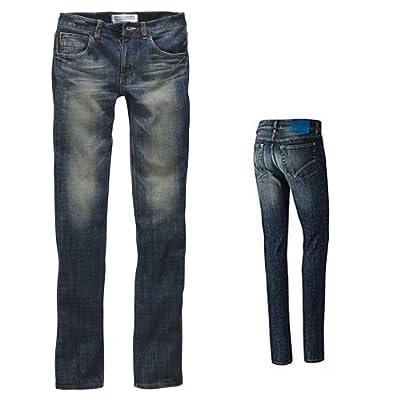 Adidas Originals Cupie Skinny Womens Jeans