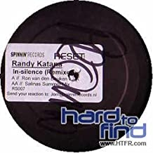 In Silence (Remixes)