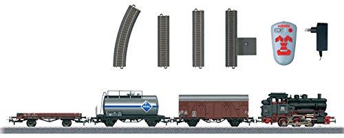 Märklin 29323 - Startpackung Güterzug