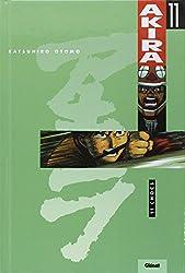 Akira - Couleur Vol.11
