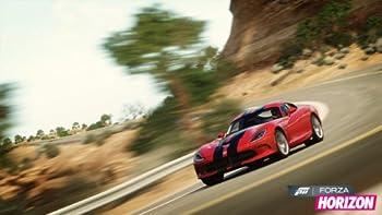 Forza Horizon - [Xbox 360] 6