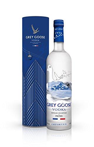 Grey Goose Vodka + Coffret 70cl