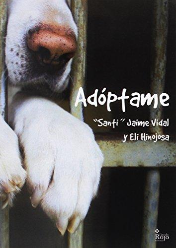 Adóptame por Santi Jaime Vidal